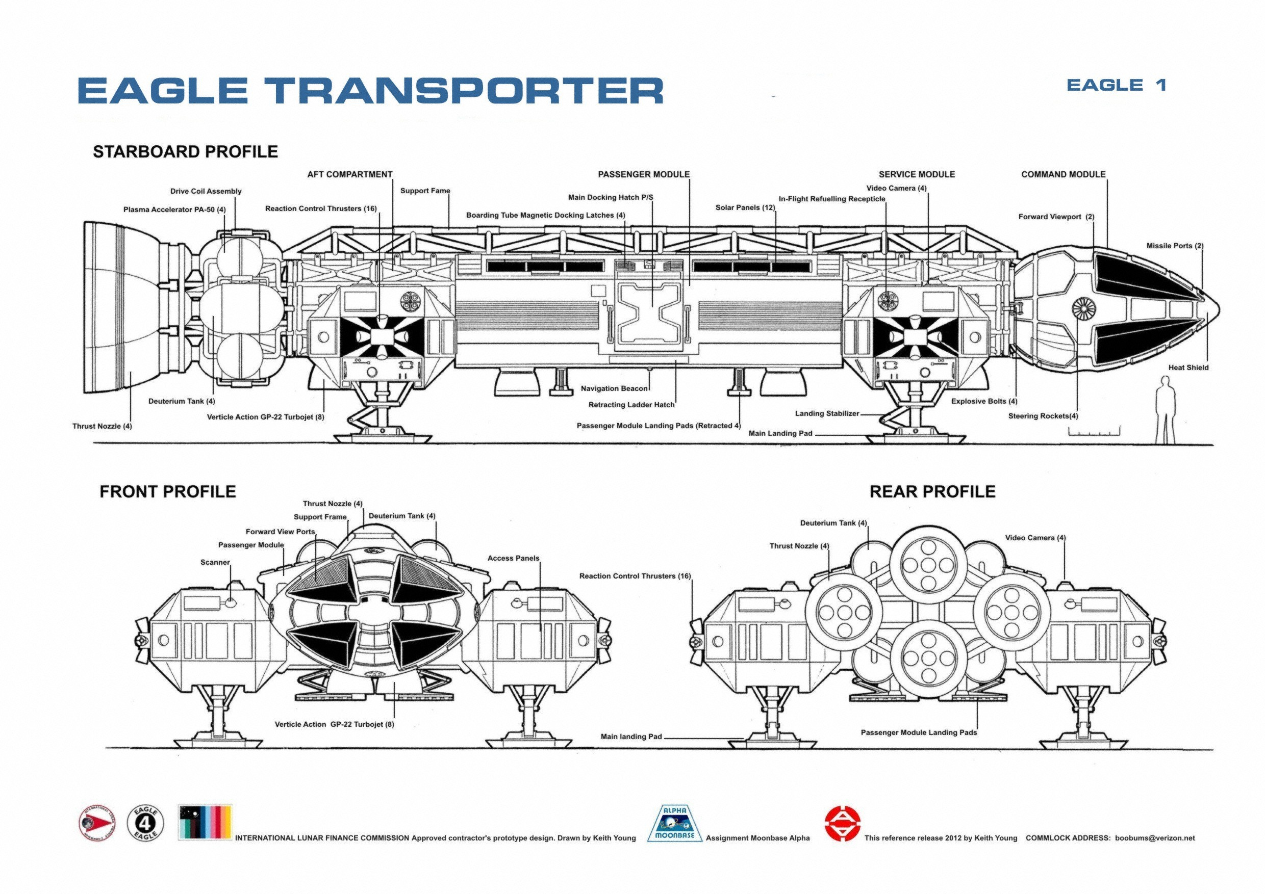 Blueprints moonbase alpha reference guide special preview edition blueprints moonbase alpha reference guide special preview edition by keith young 2012 republibot malvernweather Choice Image